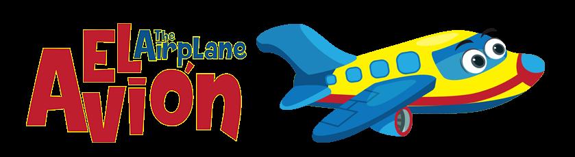 El avión | The Airplane