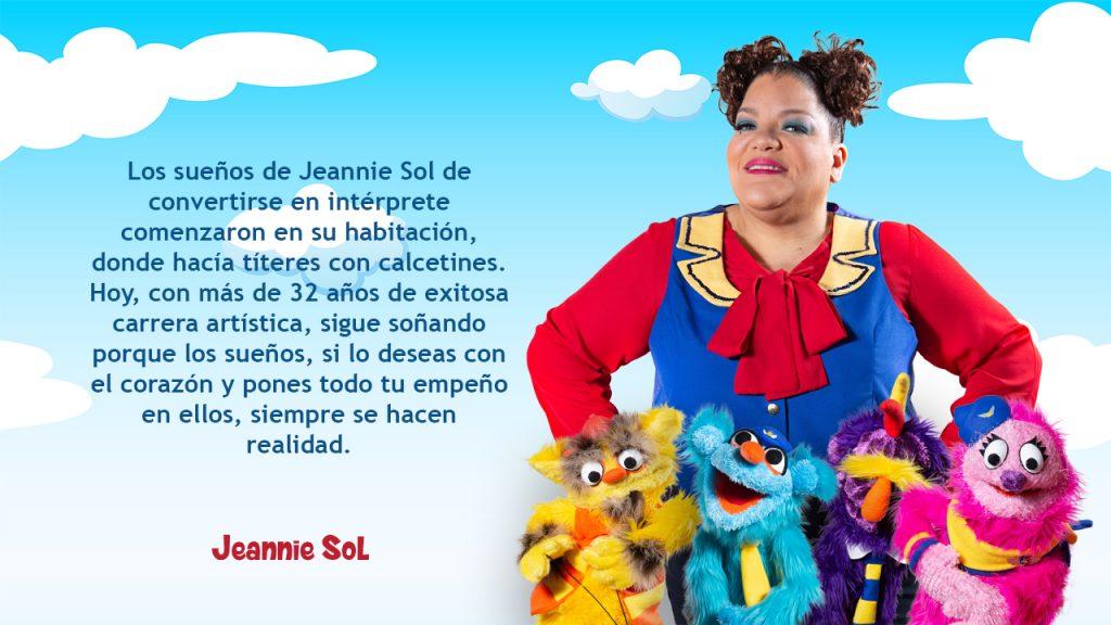 1-Jeannie