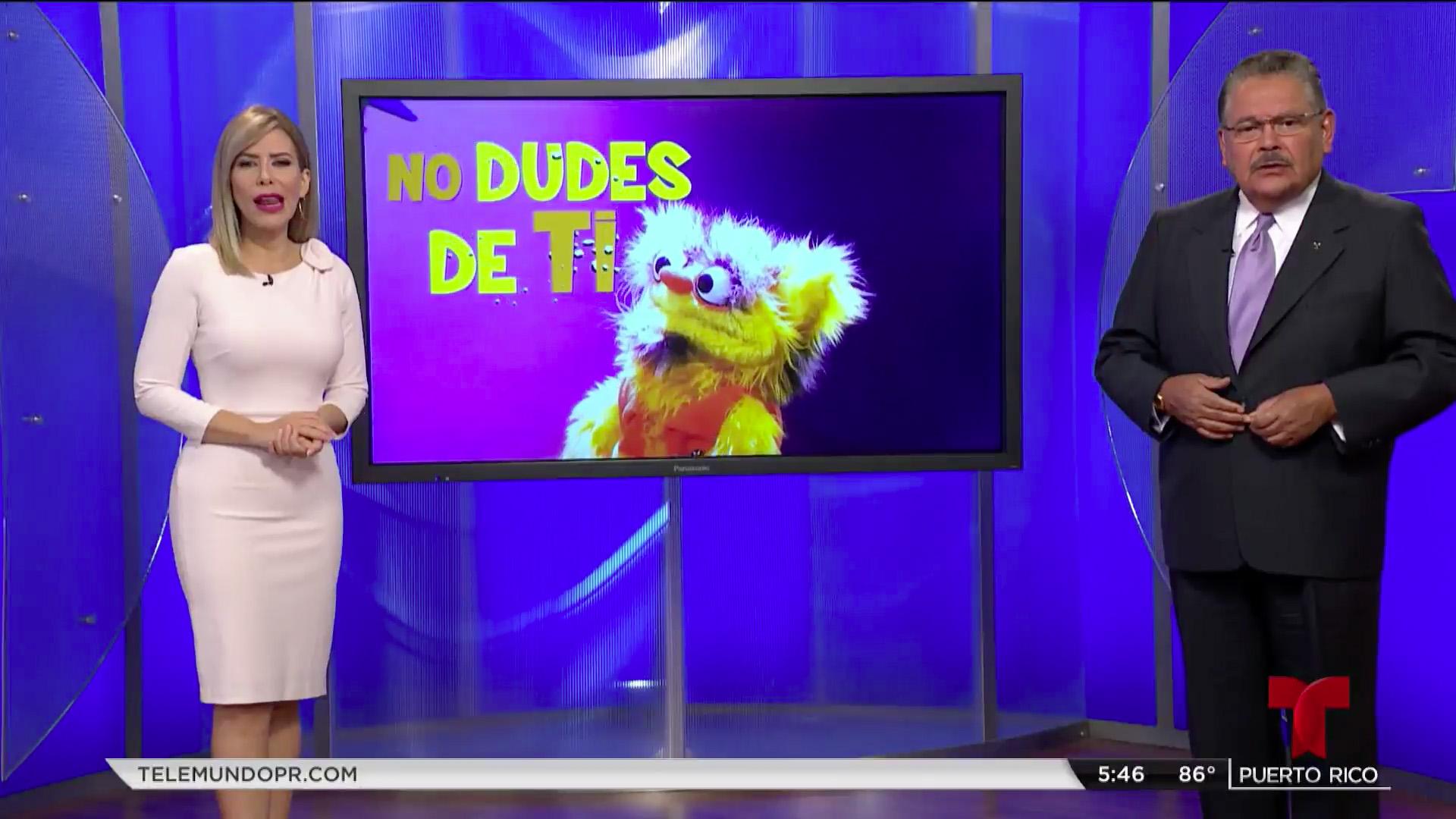 Telemundo Noticias:Teatro SEA lanza nueva serie bilingüe