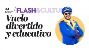 El Nuevo Día: Vuelo divertido y educativo