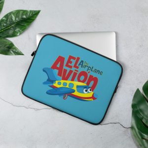 EATA Laptop Sleeve